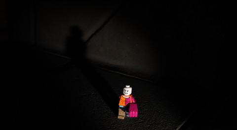Metomorpho - LEGO 71026 DC Super Heroes