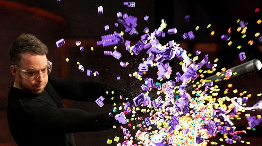 LEGO Masters Australia – Season 1 - Episode 2 – Blockbuster Challenge Gallery