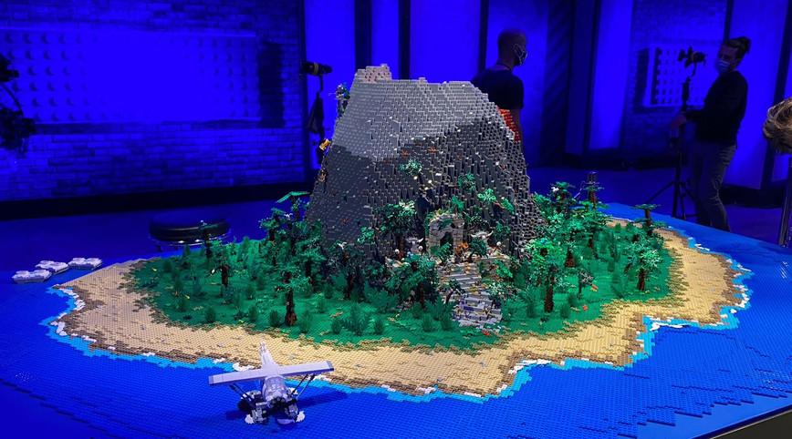 LEGO Masters Germany – Season 1 - Episode 4 – Grand Finale