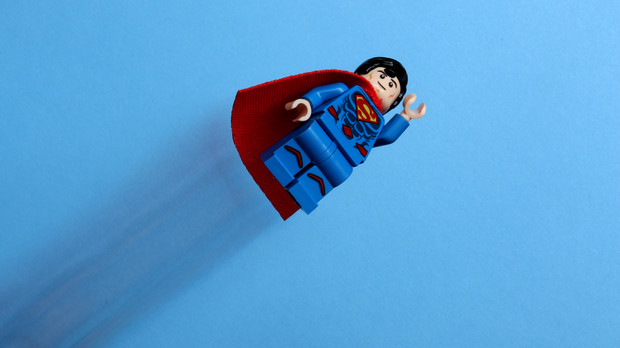 Superman - LEGO 71026 DC Super Heroes
