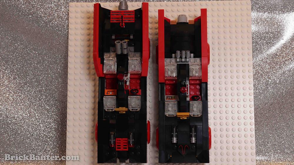 LEGO 76188 - 1960 Classic Batmobile