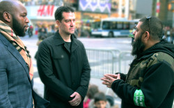 Dawah at Times Square