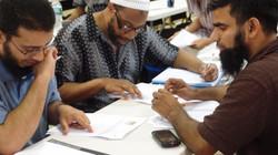 ADP Arabic Studies