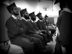 ADP Graduation Day 2015