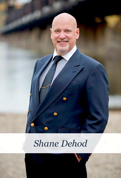 Shane Dehod
