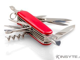 "Now Hiring ""Swiss Army Knife"" ??? [Article]"