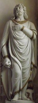 Saint JONAS DE LACHERA