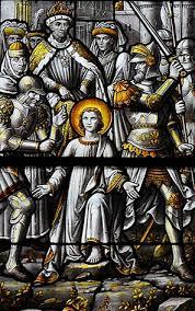 Saint FLOSCEL