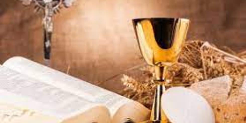 Messe à Promilhanes