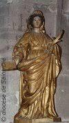 Sainte LIBAIRE