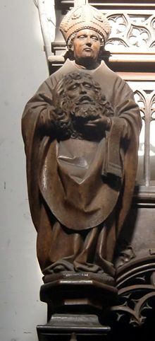 Saint GRAT
