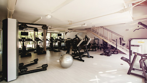 Fitness Center (Click here)