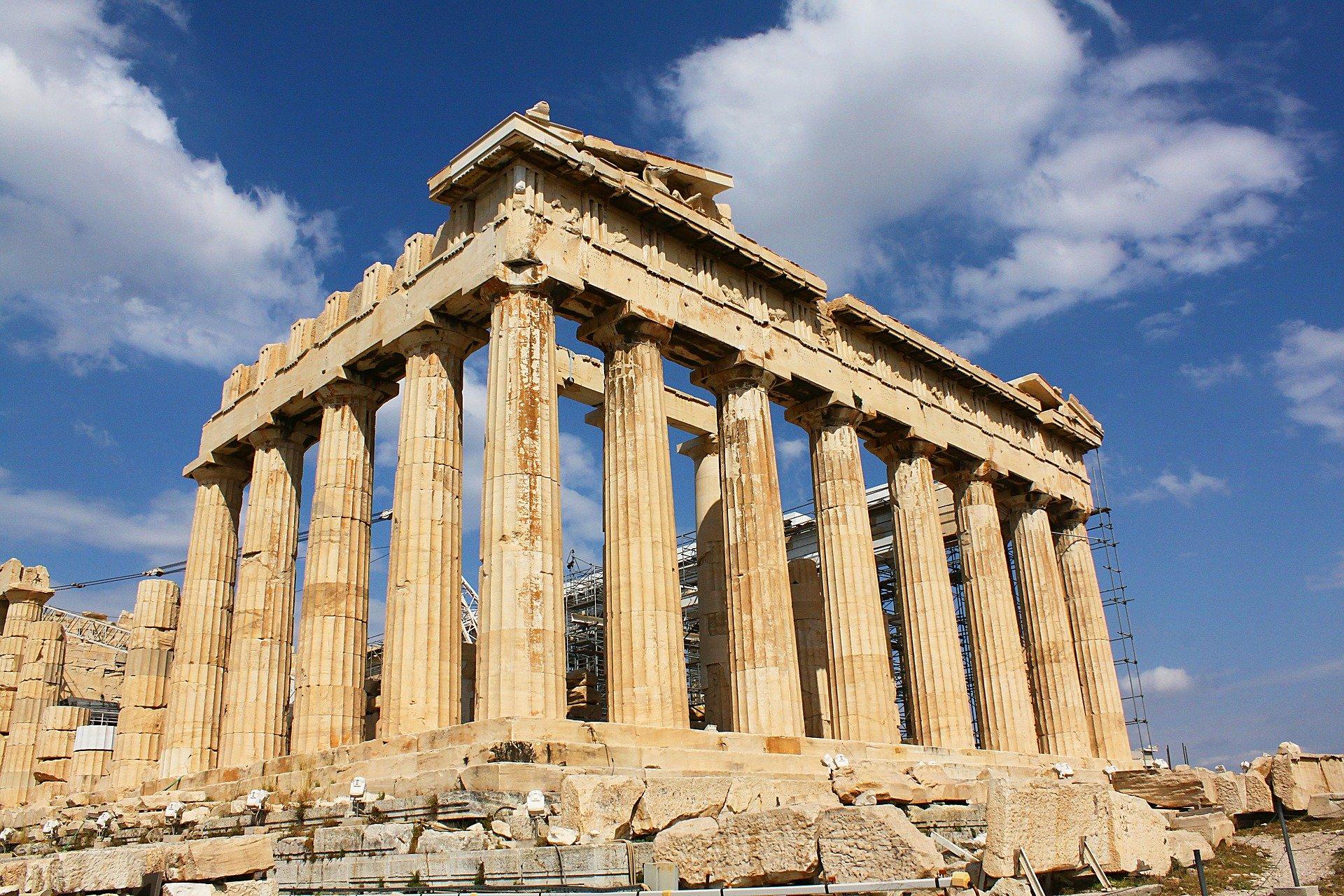 Archaeological Sites_3dmellon