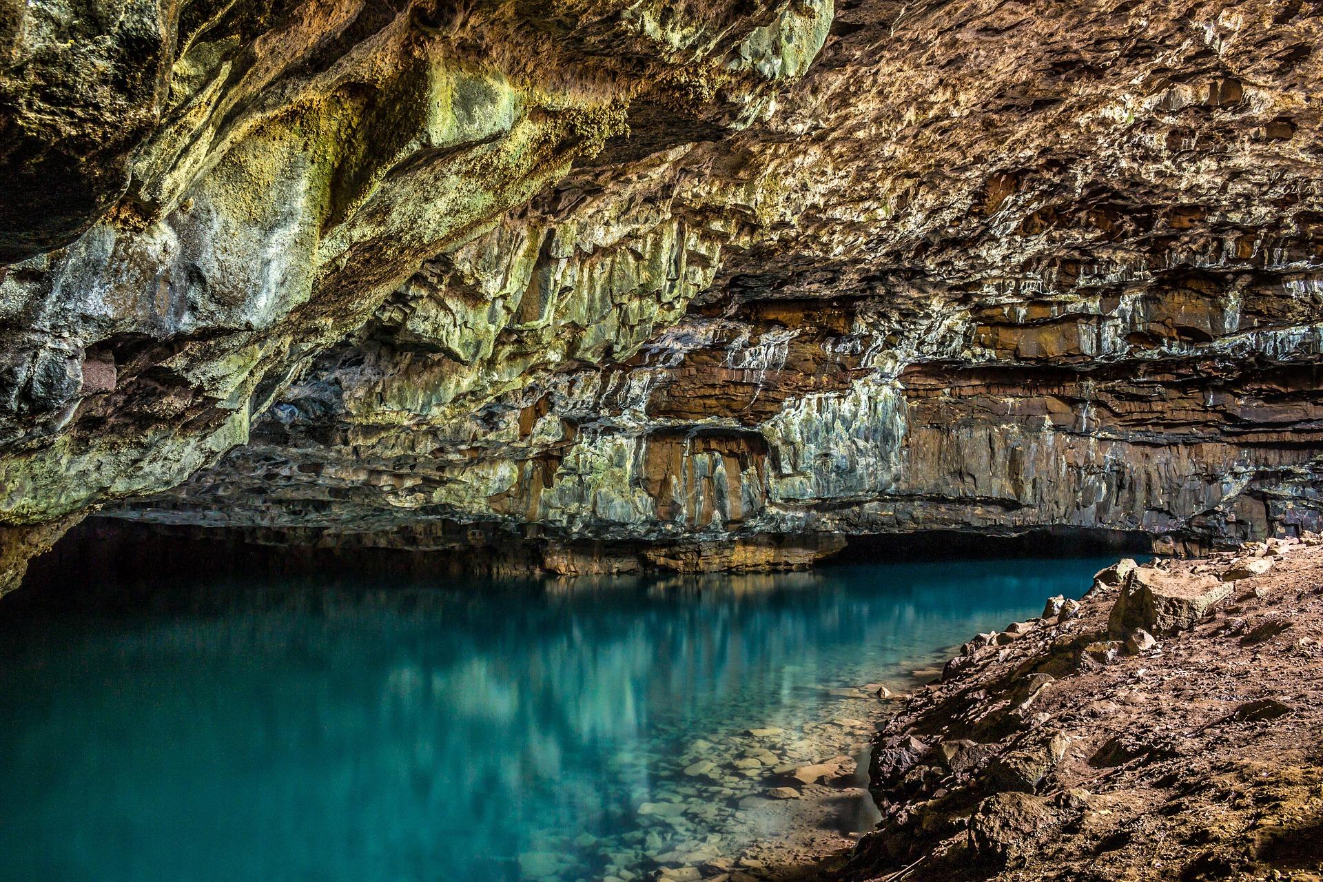Caves_3dmellon