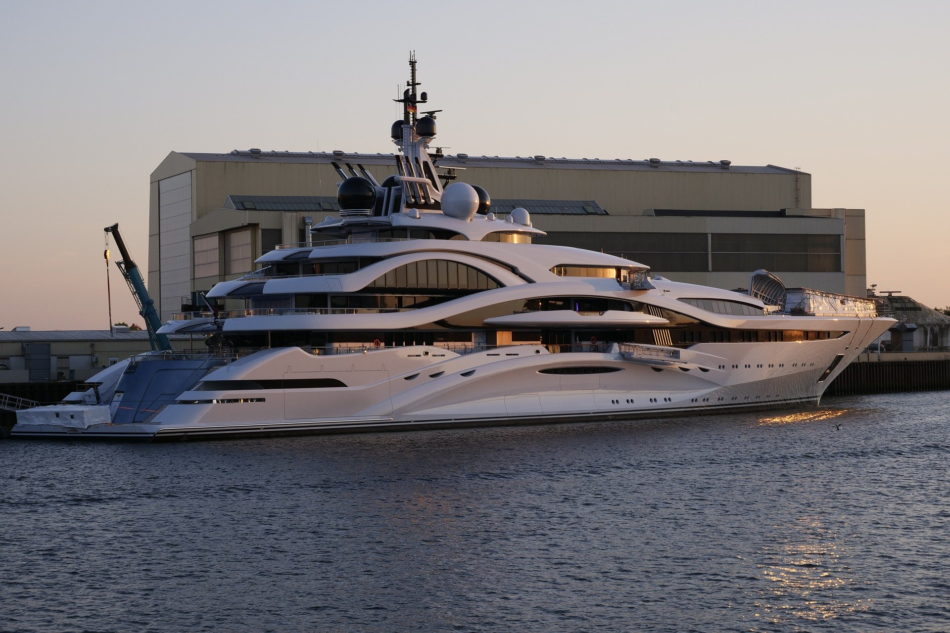 Yachts_3dmellon