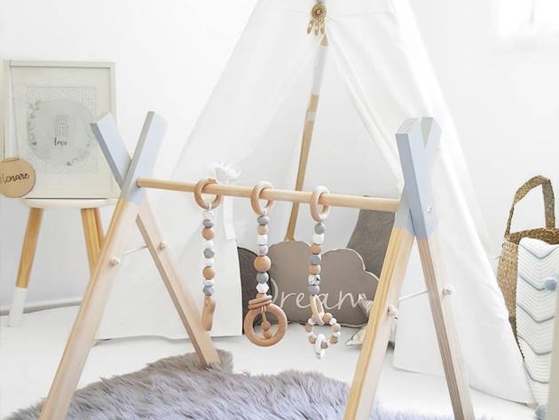 Nursery & Kids Room Decor