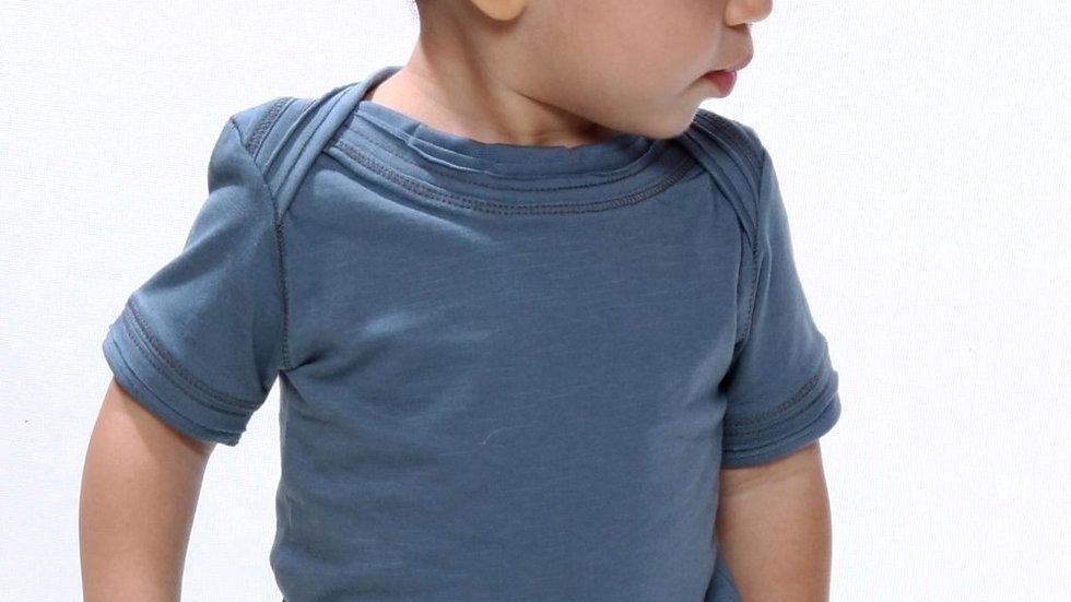 The Fair Trade Baby Short Sleeve Tee