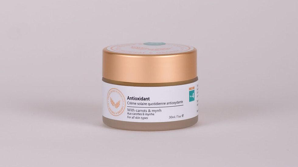 Antioxidant Moisturizer + 45