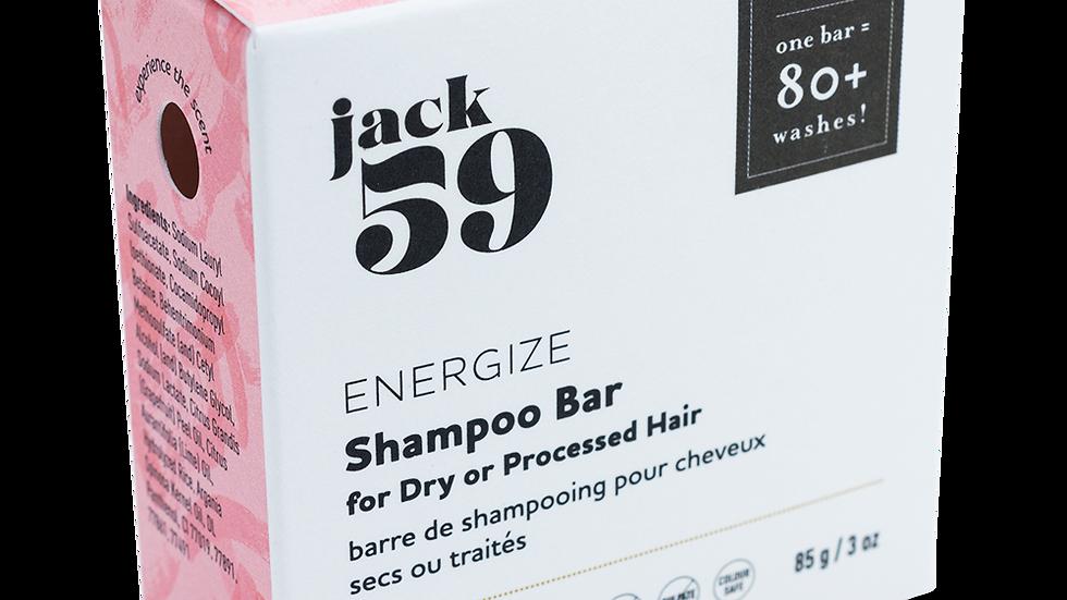Energize Shampoo
