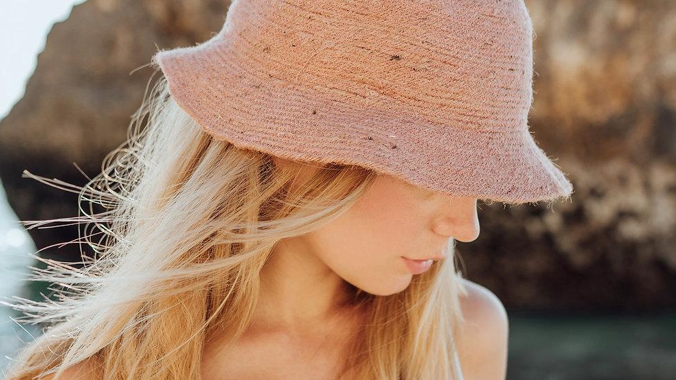 NALA Safari Jute Straw Hat
