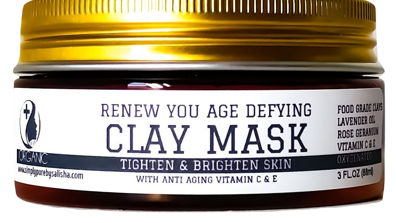 Age Defying Mask With 10% Vitamin C