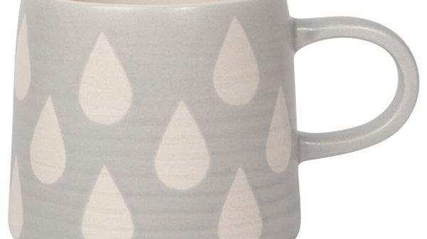 Danica Studio Mug SET-Imprint Gray- QTY 4