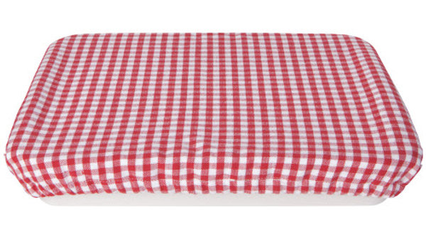 Now Designs-Baking Dish Cover Gingham