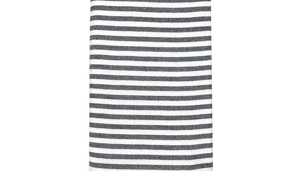 Candy Stripe Terry Turkish Towel