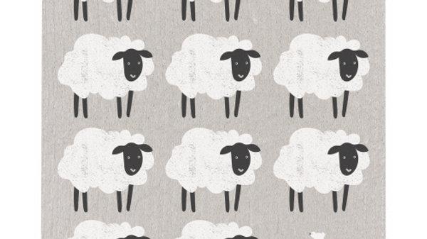 Dc Swedish Counting Sheep