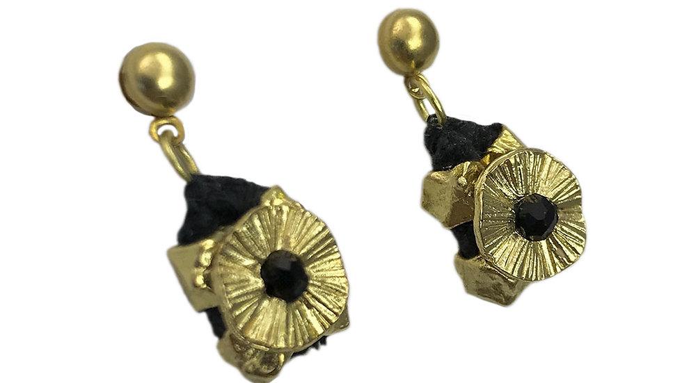 Keya Flower Earrings