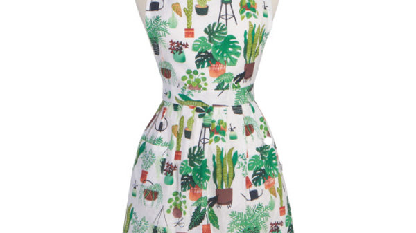 Danica Imports Apron Classic Let It Grow