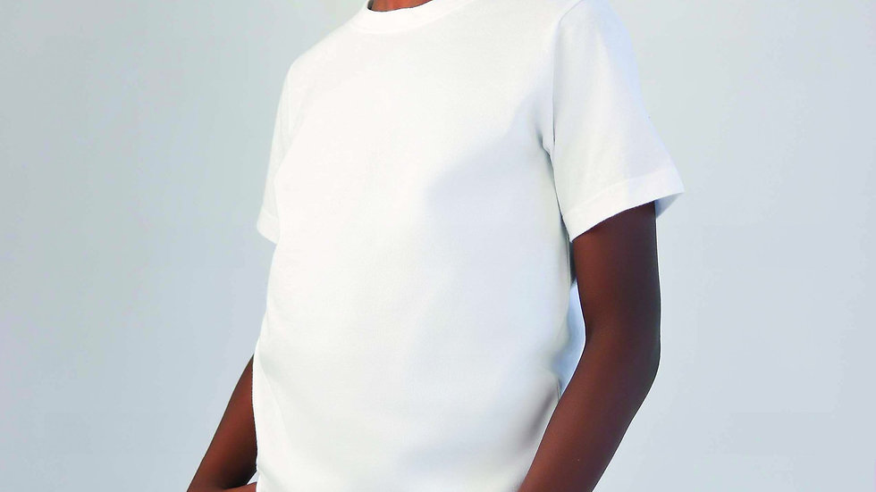 The Classic Eco-Jersey Youth Tee