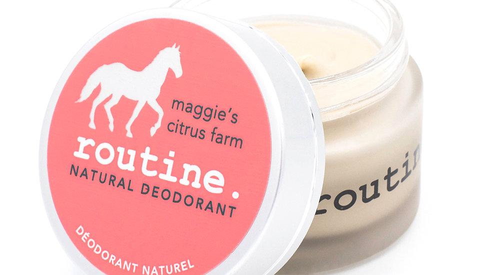 MAGGIE'S CITRUS FARM