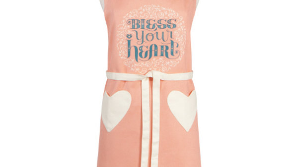 Danica Imports Apron Bless Your Heart