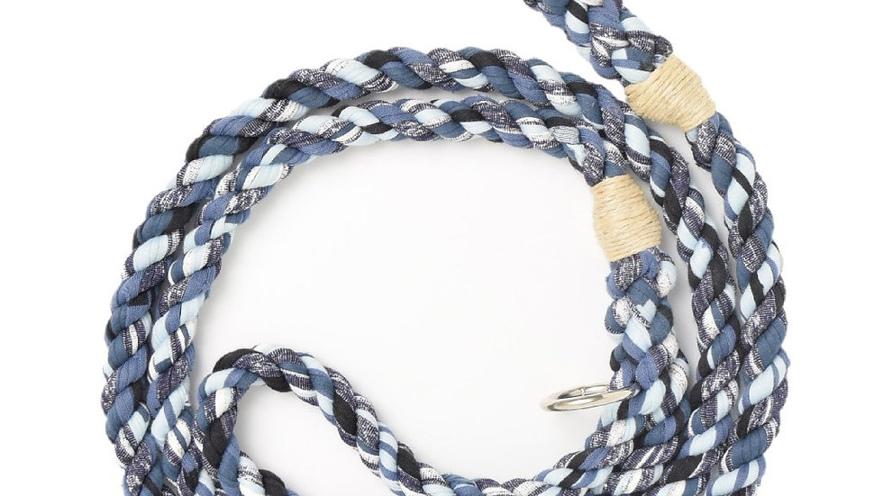Lake Time Jive Artisan Leash