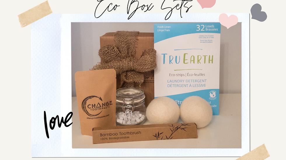 Eco Essentials Gift Set