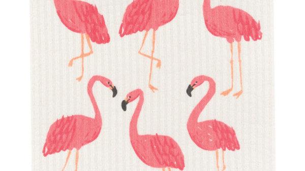 Dc Swedish Flamingos