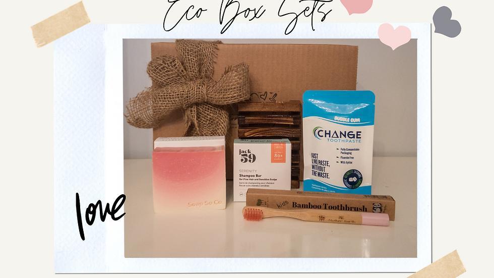 Kiddos Eco-Gift Set