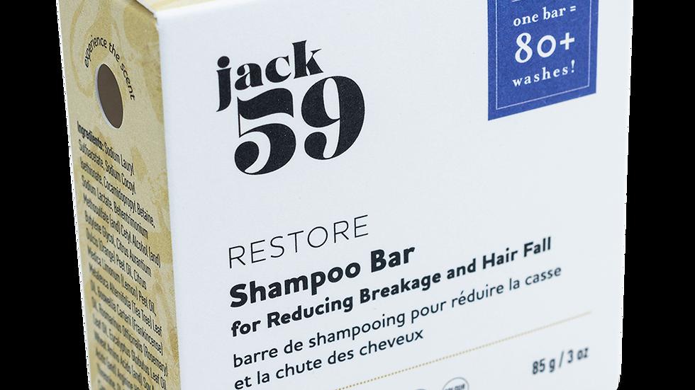 Restore Shampoo Bar