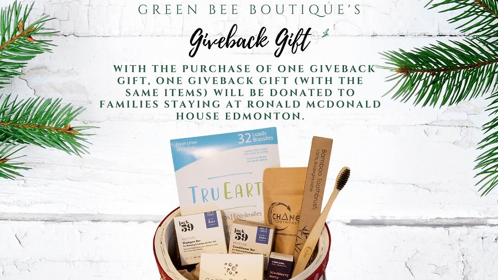 Giveback Gift