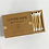 Thumbnail: Eco Friendly 200Pcs Color Mix Double Head Bamboo Cotton Buds/Swab.