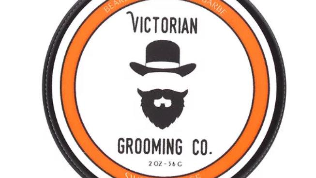Beard Balm, Sweet Orange.