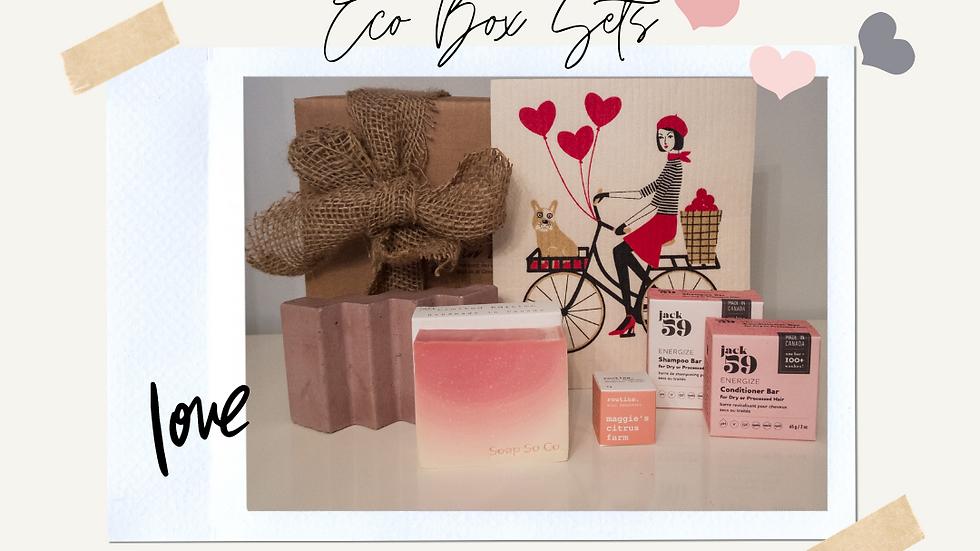 Beauty Box #2- Eco Gift Set