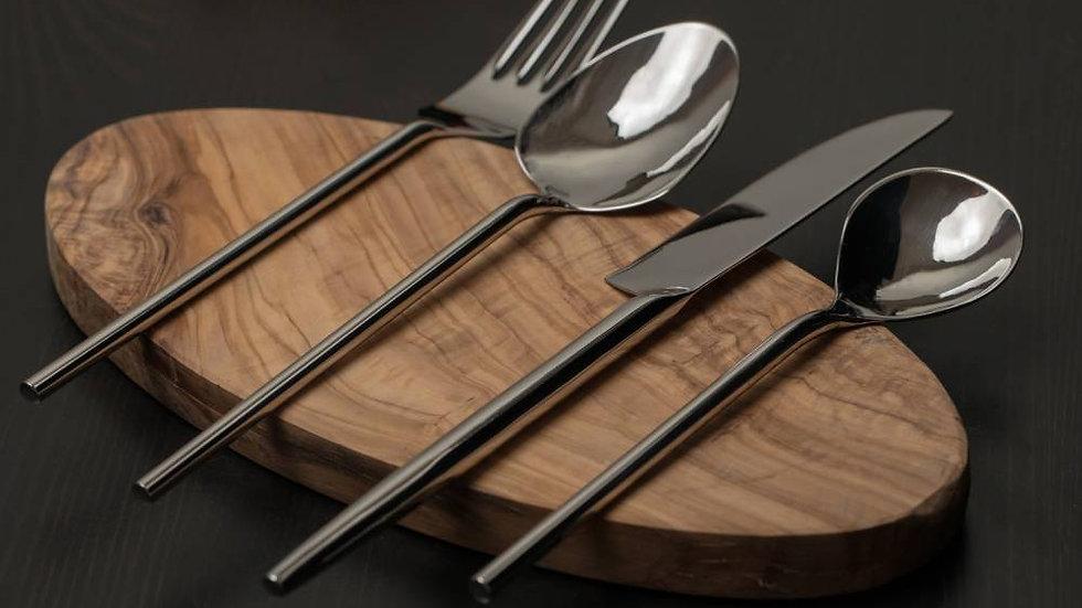 "Handmade ""Tube"" Cutlery"