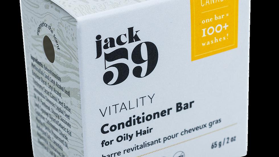 Vitality Conditioner Bar