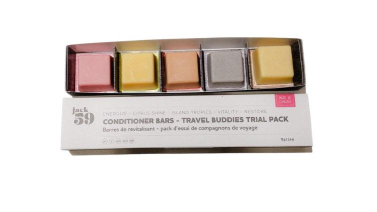 Trial Pack - Conditioner Bar Sampler