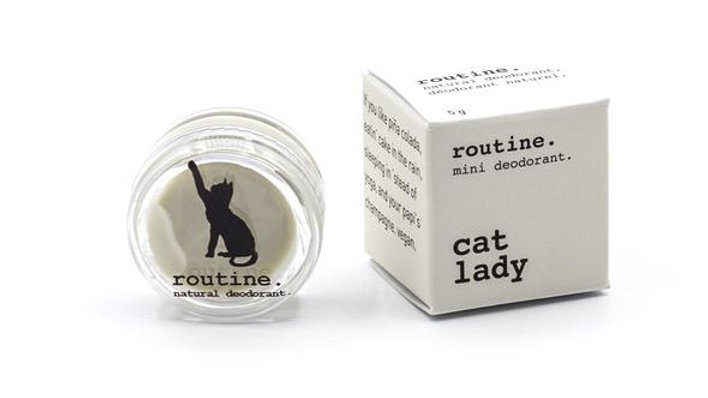 CAT LADY - 5G MINI