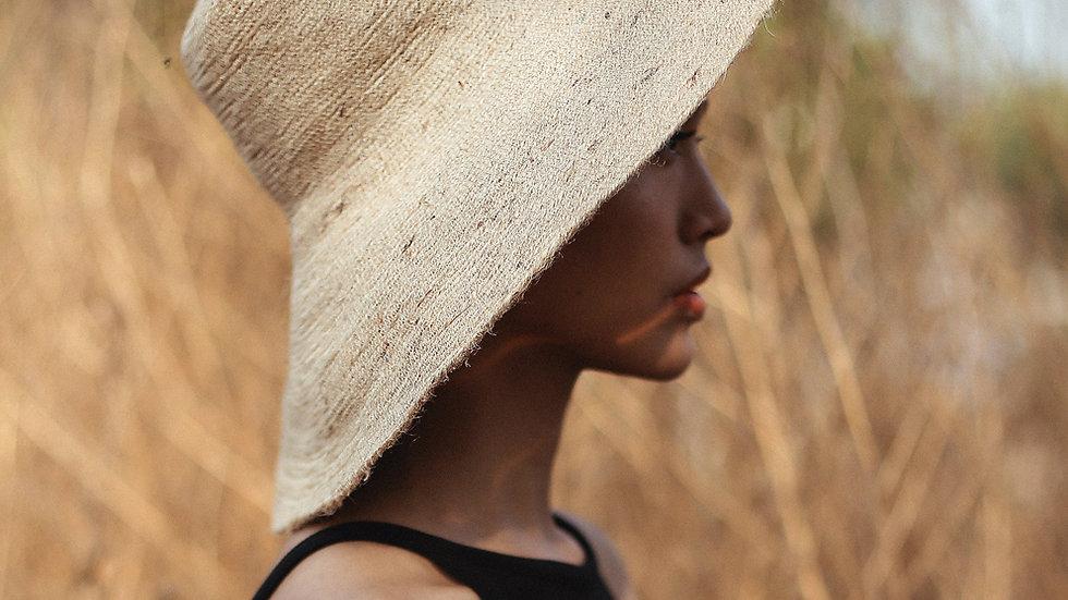RIRI Jute Sun Hat