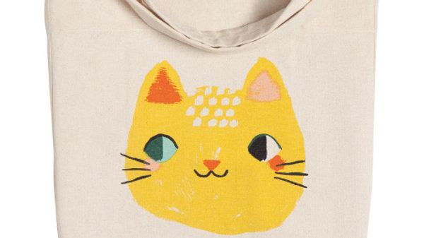 Tote To & Fro Meow Meow