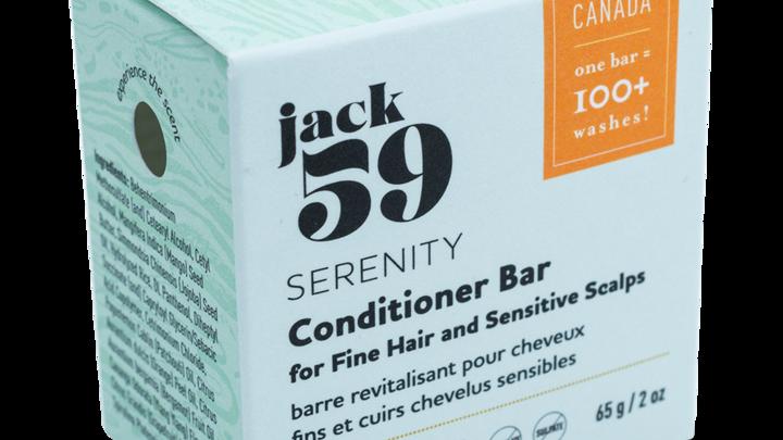 Serenity Conditioner Bar